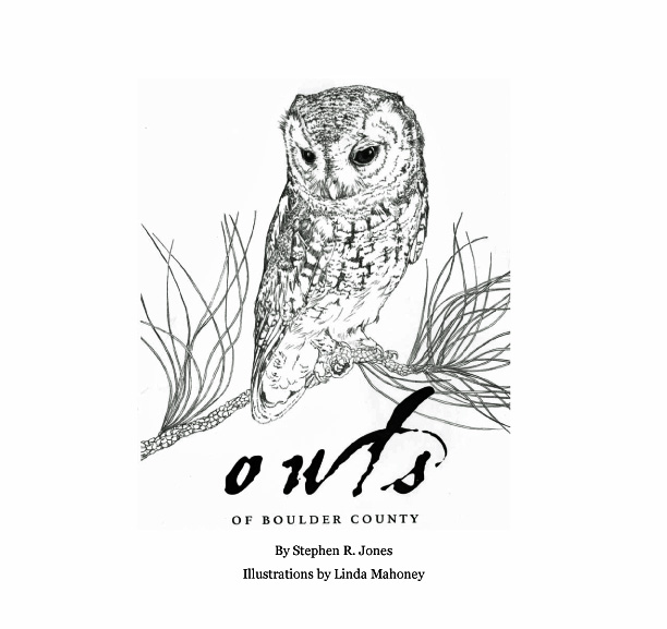 Owls of Boulder County